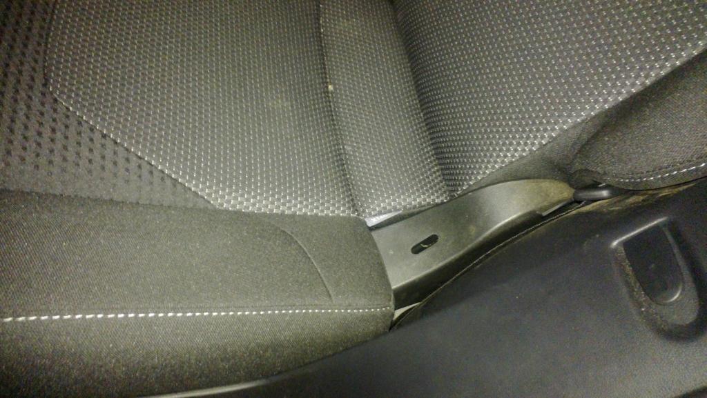 SEAT Altea Freetrack