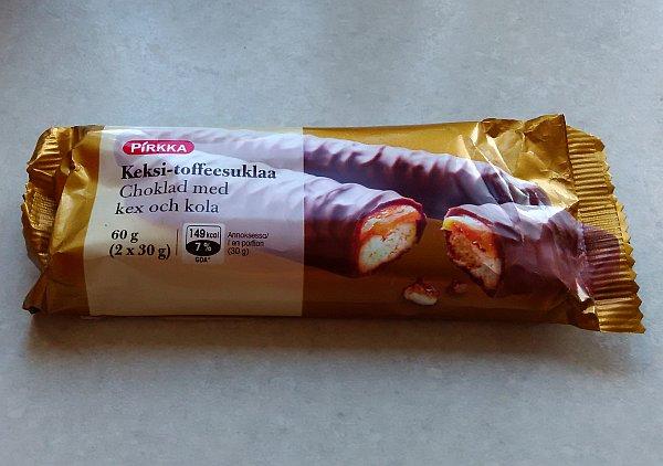 Финский Twix
