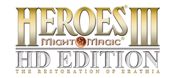 Heros of Might and Magic III - HD Edition