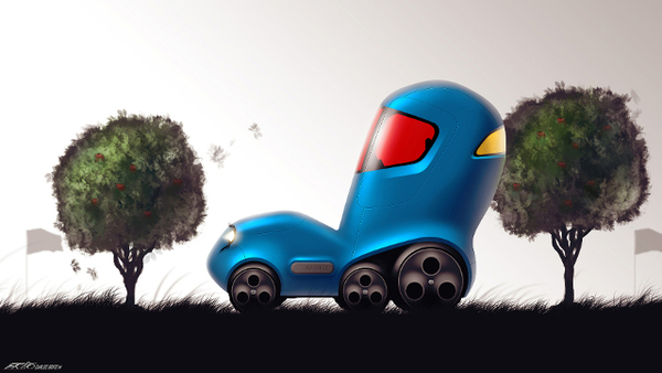 Nissan brazil concept cars