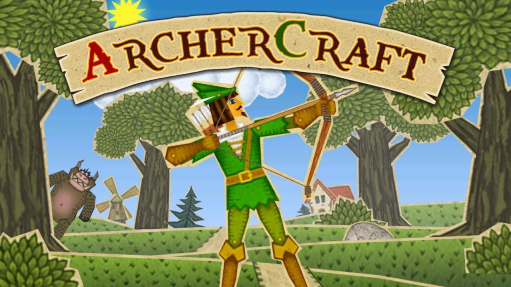Archercraft