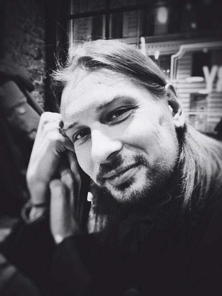 Святослав Осипов