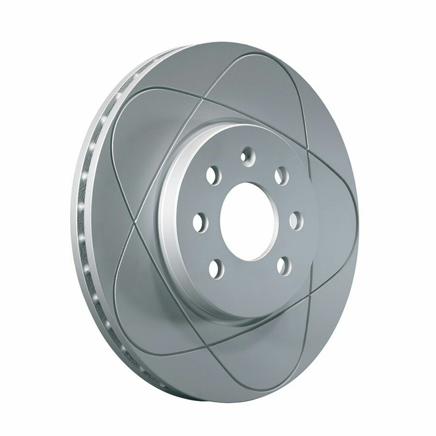 ATE Power brake disc