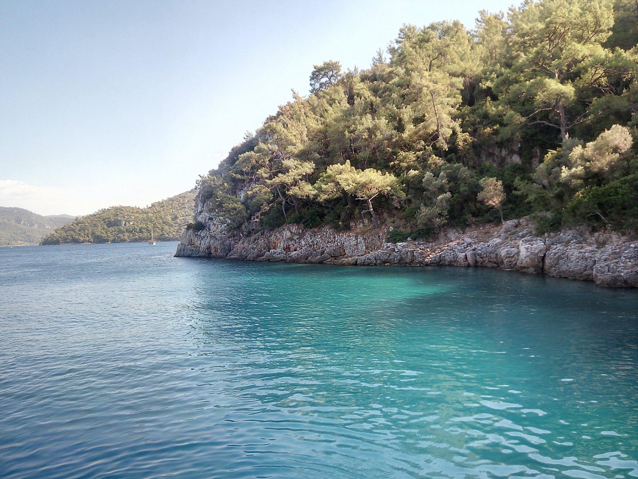 Экскурсия на Эгейские острова