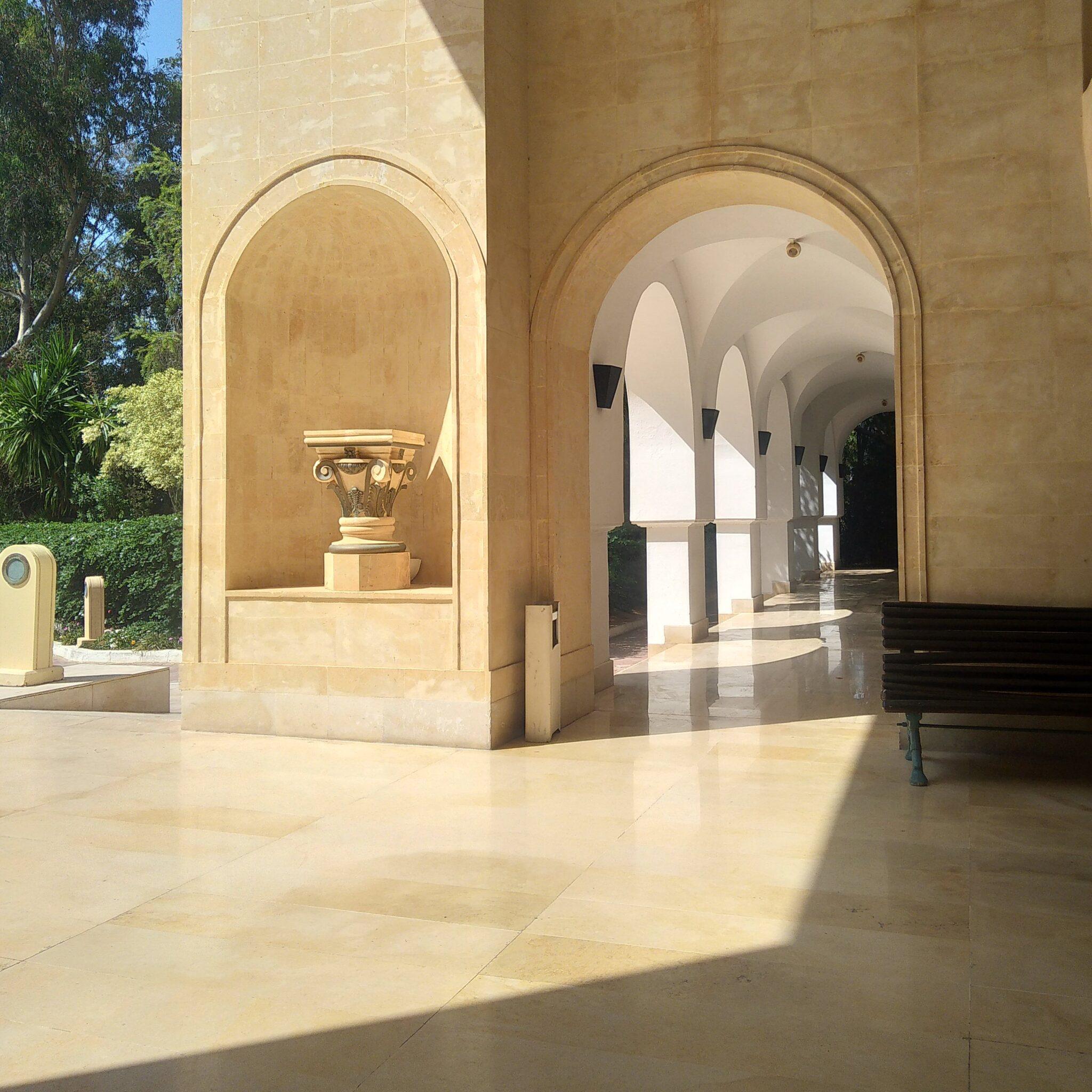 "Тунис, Хаммамет, отель ""Laico"""