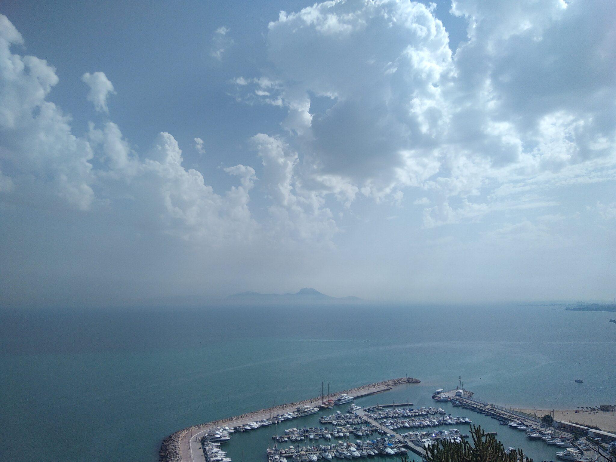 Тунис, Сиди Бу Саид